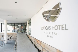 Boticas Hotel Art & Spa