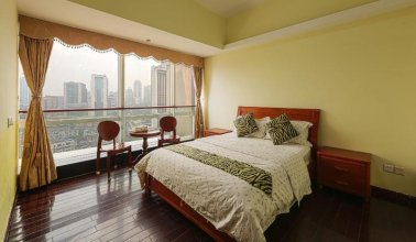 Guangzhou Youleja Apartment