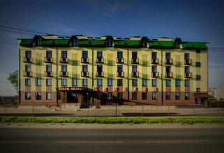 Апарт-отель Камелот