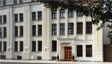 TOP VCH Hotel Michaelis Leipzig