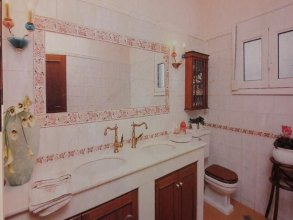 4 bedroom Villa  in Trilofos  RE0691