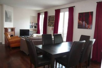 Parisian Home - Appartements Place D'italie - Gobelins