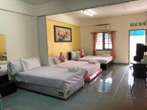 Mind and Punpun Apartment