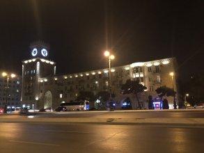 Clock Tower Apartment in Baku
