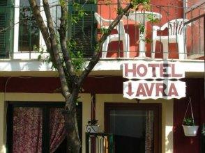 Avra Budget Beach Hotel
