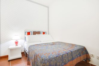 Charming 2 Bedroom Apartment in Bairro da Mouraria