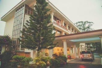 Golf 1 Hotel