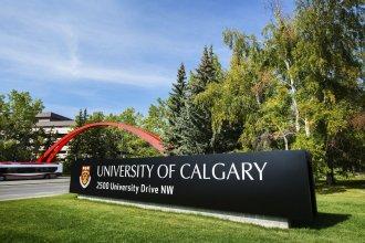 University Of Calgary - Yamnuska Hall