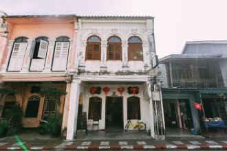 Aekkeko Hostel