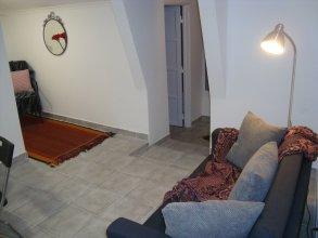 Divine Apartment - 1 quarto