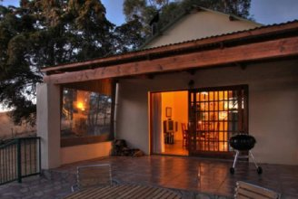 Makonde Cottage