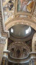 La Finestra Su Roma