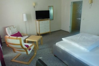 Hotel Aquarius Braunschweig