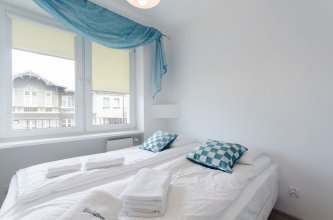 Dom & House - Apartments Pulaskiego Sopot