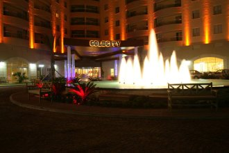 Goldcity Hotel - All Inclusive