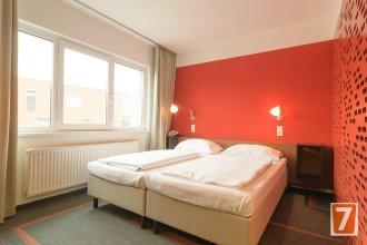 Gartenhotel Altmannsdorf Low Budget Designhotel