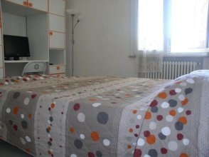Appartamento Angiolieri