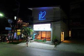 Ocean12 Chic Hotel
