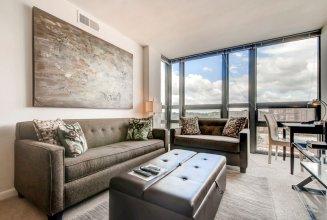 Bluebird Suites in Pentagon City