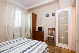 Apartment On Mironova
