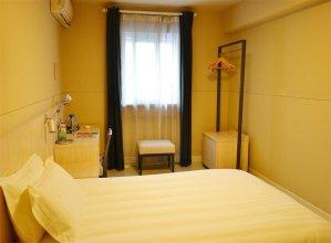 Jinjiang Inn Xi'an South Second Ring Gaoxin Hotel