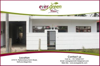Ever Green Villa