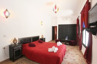 Riad Dar Foundouk - Family Suite 1