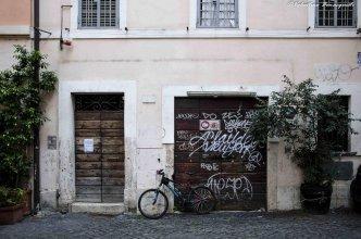 Гостевой Дом B&B Ventisei Scalini a Trastevere