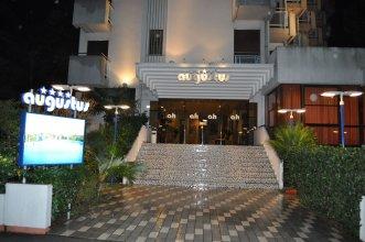 Отель Augustus
