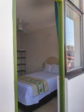 Tropicus 3 Suite Room With Balcony