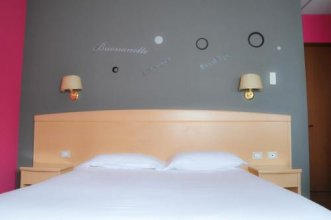 Hotel Marco Effe