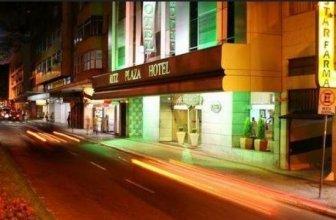 Ritz Plaza Hotel