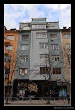 Sofia Inn Apartments Residence