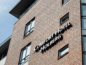 Comfort Holberg