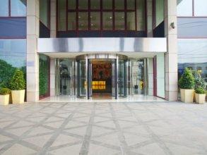 Holiday Inn Suzhou Youlian