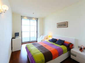 Stay Barcelona Apartments Diagonal Mar