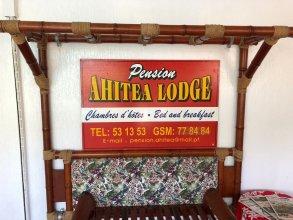 Ahitea Lodge