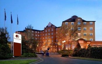 Hilton Dartford Bridge hotel