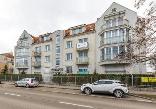 Imperial Apartments - Baltica