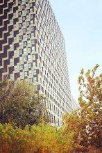 China Sunshine Apartment Dacheng International