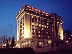 Jerusalem International Hotel