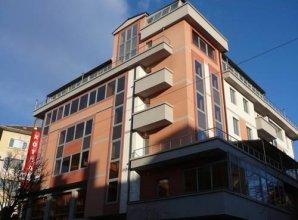 Отель Аквая
