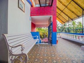 OYO 12902 Home Vibrant Stay Candolim
