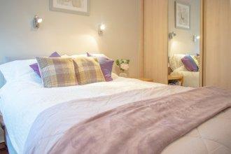 1 Bedroom Flat In Edinburgh Old Town