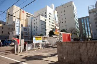 Kuretake Inn Premium Shizuokaekimae