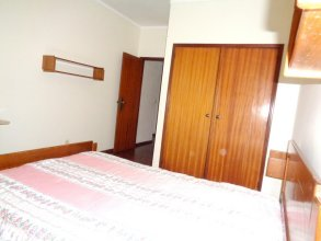Apartment With 3 Bedrooms in Peniche, With Wonderful sea View, Furnished Balcony and Wifi - 500 m From the Beach