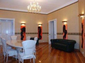 Pale-Royal Апартаменты