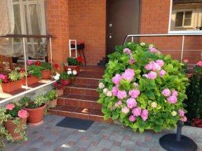 Guest House Ulyanovskaya 8