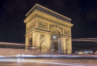 Hotel Vernet - Paris Champs Elysées
