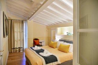 La Croce d'Oro - Santa Croce Suite Apartments